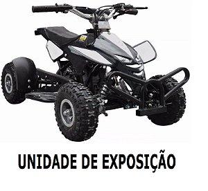 Mini Quadriciclo 49cc - DSR MODELO DE EXPOSIÇÃO