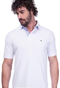 Camisa Polo Tommy Branca | Oferta
