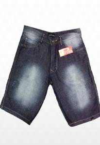 Bermuda Jeans Masculina - Oakley