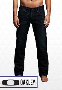 Calça jeans Masculina - Oakley