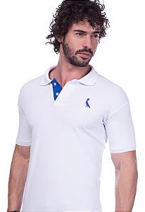 Camisa Gola Polo Reserva Branca