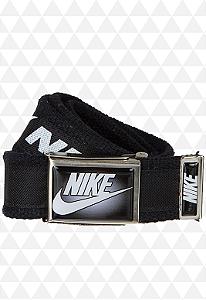 Cinto de Pano Preto da Nike