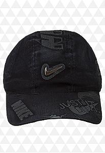 Boné Nike Jeans - Aba Curva