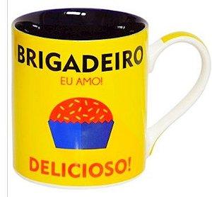 CANECA BRIGADEIRO