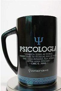 CANECA PORCELA PSICOLOGIA