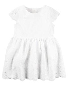 Vestido Classic Carter´s    24 meses