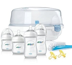 Kit Essencial PHILIPS AVENT Anticólica