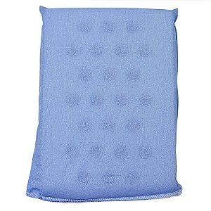Travesseiro antialergico e antissufocante