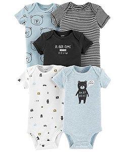 Kit Body Baby Bear Lançamento