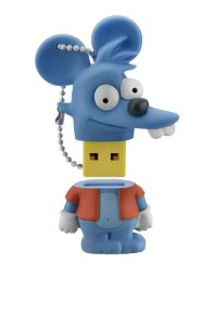 Pendrive Simpsons Comichao 8gb PD076