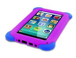 Tablet Kid Pad Quad Core Rosa Multilaser