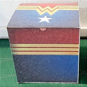 Caixinha Papelão para Canecas de cerâmica 325 ml