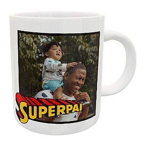 Caneca Personalizada Dia dos Pais