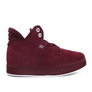 Tênis Hocks 4miga Burgundy