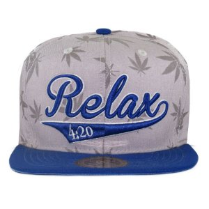 Boné  Other Culture Snapback Relax