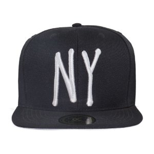 Boné Snapback Other Culture NY Kongs