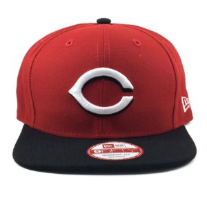 Boné New Era 950 Snapback Cincinatti
