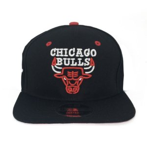 Boné New Era 950 Snapback Chicago Bulls