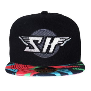 Boné Skill Head Snapback SH Wings
