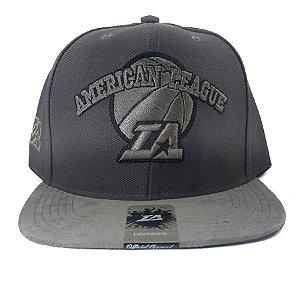 Boné Layners Snapback American League