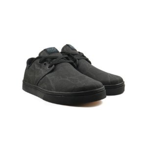 Tênis Hocks Del Mar Originals Desert Black