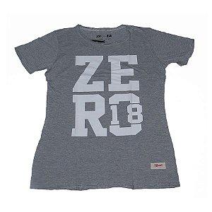 Camiseta TSHIRT Zero18 Z18