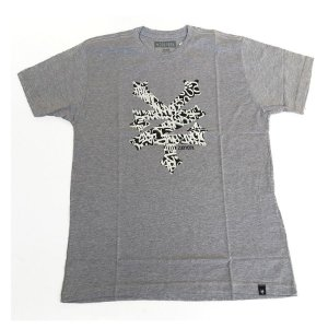 Camiseta Zoo York Cracker Chisel e92942b1602