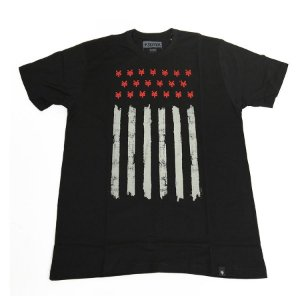 Camiseta Zoo York Freedom