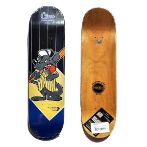 Shape de Skate Premium Cisco Baseball 8.0