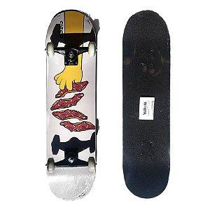 Skate Montado Profissional Cisco PRO Dunuts 7.75