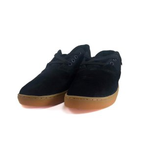 Tênis Hocks Sonora Skate Black/Gum