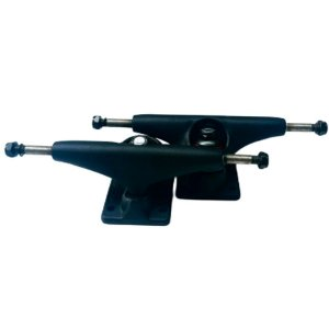 Truck Cisco Skate 129mm Preto Fosco
