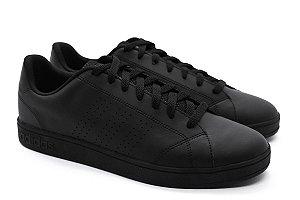 3967ab5e4 Tênis Adidas Vs Advantage Masculino Preto - Crispim Store - Crispim ...