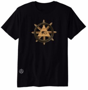 Camiseta da Terra