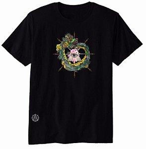 Camiseta do Ar