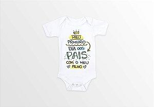 Boby Infantil I Primeiro dia dos Pais