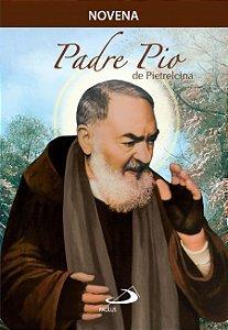 Novena Pe. Pio