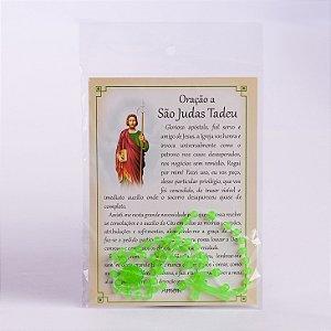Terço com Oração de São Judas