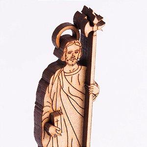 Imagem de São Judas Tadeu - MDF
