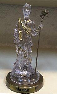 Imagem de São Judas Tadeu - Plástico