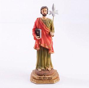 Imagem de São Judas Tadeu - Resina 22cm