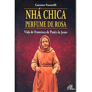 Nha Chica Perfume De Rosa