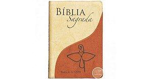 Bíblia Sagrada Tradução da CNBB - Edição Luxo