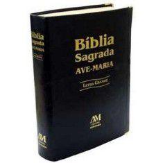 Bíblia De Letra Grande