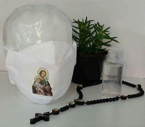 Kit Proteção + terço de São José