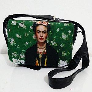 Bolsa Carteiro Frida Vogue