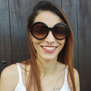 Óculos Pagú