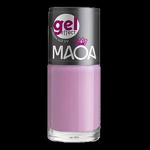 Areia Rosada - esmalte efeito gel 9ml