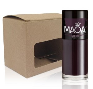 Pack Econômico Esmalte Cremoso Maoa 'Espresso' - 6 unid