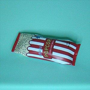 Estojo Pipoca 'Popcorn'